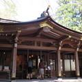 貴布禰総本宮 貴船神社(左京区)本宮