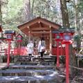 貴布禰総本宮 貴船神社(左京区)結社