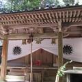 鞍馬寺(左京区)不動堂