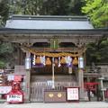 Photos: 鞍馬寺(左京区)由岐神社