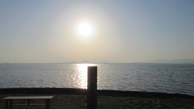 唐崎神社(大津市)近江八景