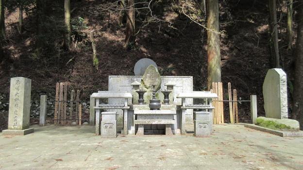 比叡山 延暦寺(大津市)道元禅師(承陽大師)得度の地