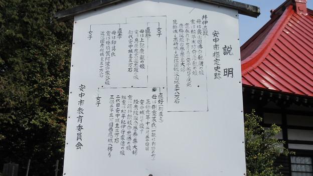 大泉寺(安中市)