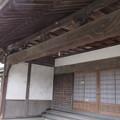 Photos: 七日市藩陣屋(富岡市。県立富岡高等学校)正殿
