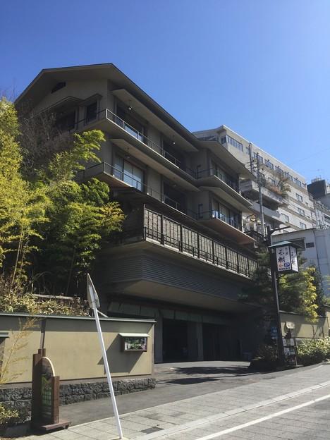 伊香保温泉 お宿玉樹(渋川市)