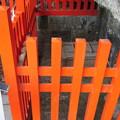 榛名神社(高崎市)萬年泉