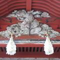 榛名神社(高崎市)国祖社及び額殿