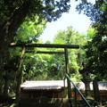 Photos: 浄妙寺(鎌倉市)熊野神社