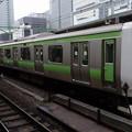 JR東日本東京支社 山手線E231系500番台