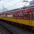 写真: 京阪電車8000系(8002編成)