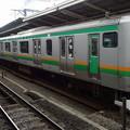 Photos: JR東日本横浜支社 東海道線E231系