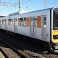 東武東上線50000系(50008編成)