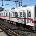 東武東上線30000系