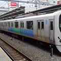 Photos: 西武鉄道30000系「スマイルトレイン」(30101編成)