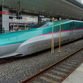 Photos: JR東日本東北新幹線E5系「はやぶさ21号」