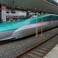 JR東日本東北新幹線E5系「はやぶさ21号」