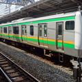 Photos: JR東日本大宮支社 湘南新宿ライン(宇都宮線)E233系