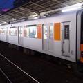 Photos: 東武東上線50070系