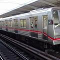大阪市営地下鉄(現在のOsaka Metro(大阪メトロ))御堂筋線21系