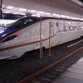 JR西日本北陸新幹線W7系「はくたか」