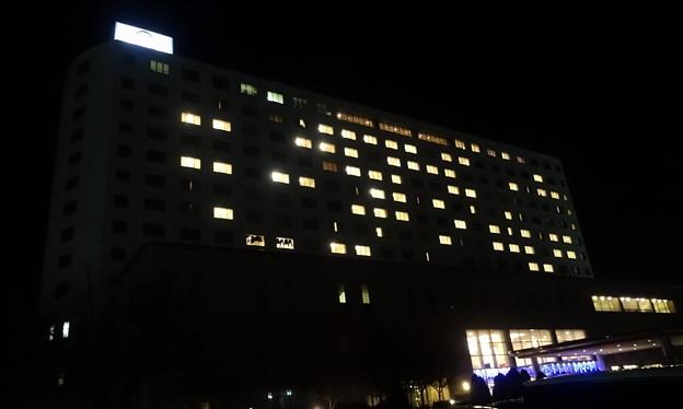 信州松代ロイヤルホテル(外観)