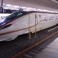 写真: JR東日本北陸(長野経由)新幹線E7系「かがやき515号」