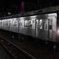 写真: 東急電鉄8500系による東武スカイツリーライン急行