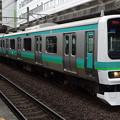JR東日本東京支社 上野東京ライン(常磐線)E231系
