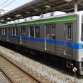 東武アーバンパークライン(野田線)10000系(第65回フジテレビ賞スプリングステークス(GII)当日)