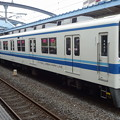Photos: 東武アーバンパークライン(野田線)8000系(皐月賞当日)
