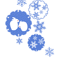 写真: 雪兎