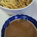 Photos: 【ファミマ】冷凍極太つけ麺...
