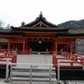 Photos: 厳島神社01