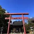 こけし神社