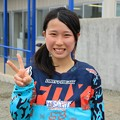 勝利のV☆中野洋子