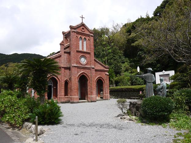 堂崎教会(7)