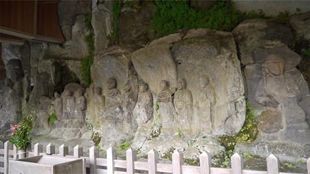 臼杵石仏 ホキ石仏第二群(2)