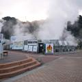 写真: 小浜温泉(5)蒸し釜