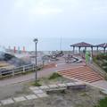 写真: 小浜温泉(2)ほっとふっと105