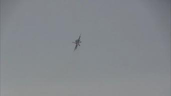 F-2@赤い火