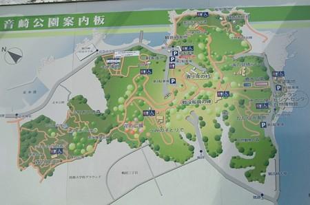 kannonzaki_map