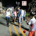 写真: 大道芸ジャグリング02