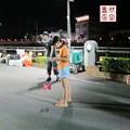 写真: 大道芸ジャグリング04