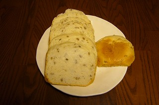 151004-2 ひまわりパン