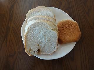 151025-4 生クリームパン