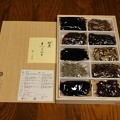 Photos: 160220-1 つきじ石井の佃煮詰合せ
