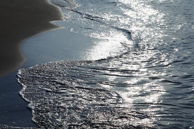砂浜 大島海岸(2)