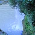 写真: 綿ヶ滝 滝つぼ