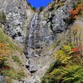 白山白川郷ホワイトロード ふくべの大滝(1)