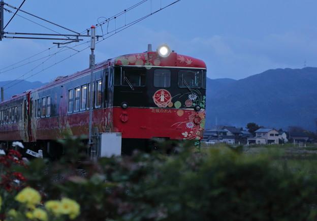 花嫁のれん号(2)   七尾観光列車